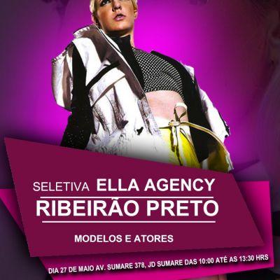 SELEÇÃO RIBEIRÃO PRETO-SP
