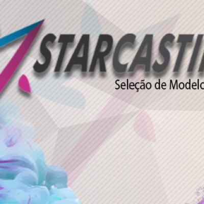AVALIAÇÃO DE TELENTOS COM A STAR CASTING